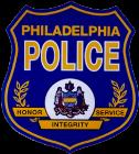 Philadelphia Police Department Badge